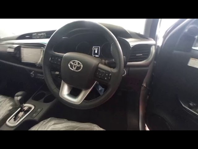 Toyota Hilux Revo V Automatic 2.8 2020 for Sale in Multan