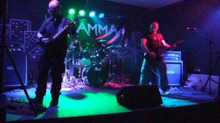 Video Flea music pub FAMMA--You are My Cancer!live