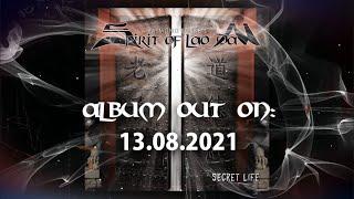 Raimund Burke's SPIRIT OF LAO DAN - 'Secret Life' ::: [Official Album Trailer] ::: Out on 13.08.2021