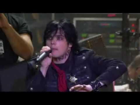 MCR - ''How I Disappear'' (Projekt Revolution 2007) HD 1 of 11