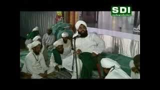 preview picture of video 'Ladies Ijtema (07.01.12) - Sayyed Aminul Qadri - Nasik 2012'