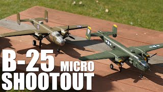 B-25 Shootout | Flite Test
