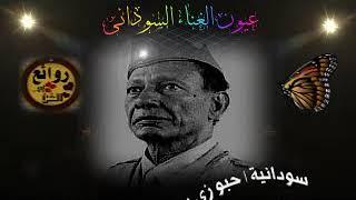 تحميل اغاني حسن عطيه - سودانية ( حبو زي النيل) MP3