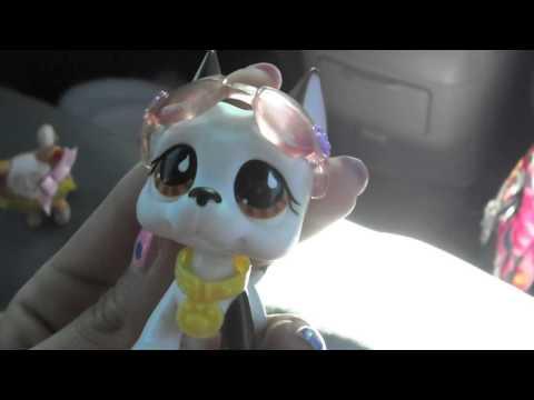 LPS: Los Angeles Vlog (Episode #1: Roadtrip Fun!)