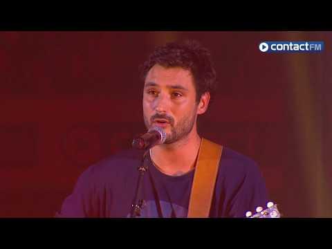 """JEREMY FRÉROT """"L'homme nouveau"""" (Live)"""