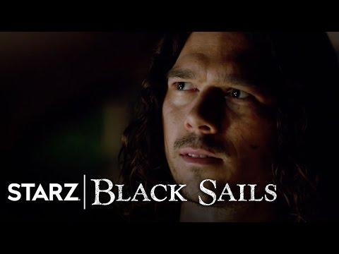Black Sails 2.07 (Clip)