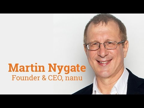 Telecom firms should not see us as an enemy, says Nanu CEO Martin Nygate