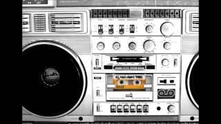 DJ RED ALERT - JULY 1986 - PT 2