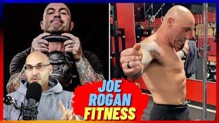 Is Joe Rogans Fitness Advice LEGIT ?