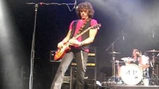 ZO2 - PAINTED LADY - The Gramercy Theatre