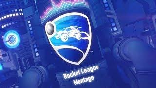 Rocket League Montage | Cocophant