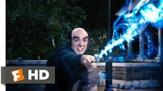 Gargamel  - (The Smurfs) - The Smurfs (2011) - Clumsy Smurfs the Day Scene (10/10) | Movieclips