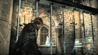 Resident Evil 6 Walkthrough (Leon Campaign) Pt. 9 - What Is THAT!?