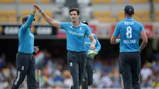 Highlights: England v India, Gabba