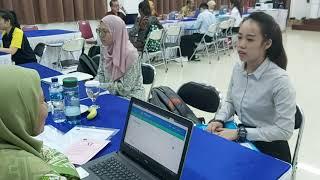 APLIKASI VERIFIKASI ADMISI IPB UNIVERSITY 2019