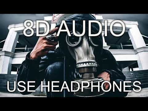 Aggressive Trap Songs 2019 🔥 Bass Boosted Trap Mix 8D Audio