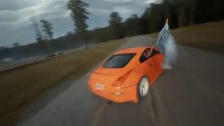 MidPond Spring Break Drift!! FPV CHASE