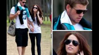 Miley-Liam=L.O.V.E./He Could Be The one