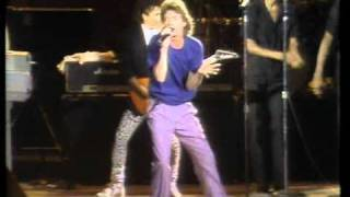 Mick Jagger ☮ Miss You (Highest Quality)