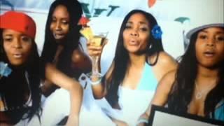 Cherish Ft Da Beat - Miss Pimp