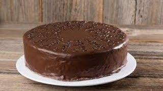 How To Morph Into Chocolate Cake (2x Speed)
