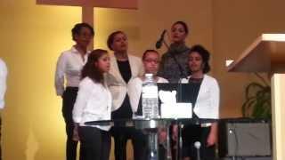 EEC Toronto Choir - Amlak Eregnaye (Dereje Kebede)