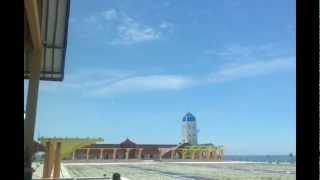preview picture of video 'Terbang di coastal Area TBK.mp4'