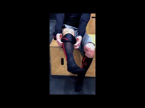 Clinica caviglia slogata