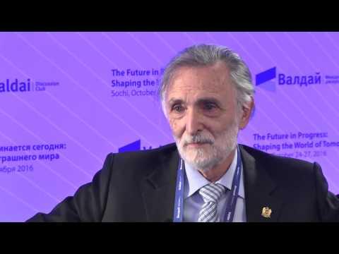 Рауль Дельгадо Висе о миграции, глобализации и новом взлете популизма