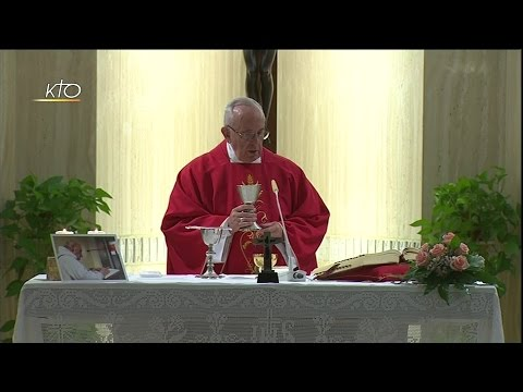 Messe de suffrage en l'honneur du Père Jacques Hamel
