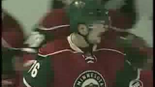 Ryan Graham Prospects Tournament Goal 9/14/08