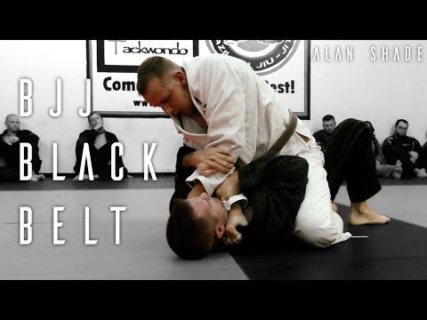 Alan's Crucible   Jiu Jitsu Black Belt Exam - YouTube