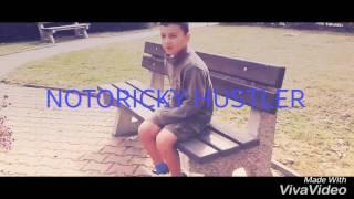 NOTORICKÝ HUSTLER oficial video
