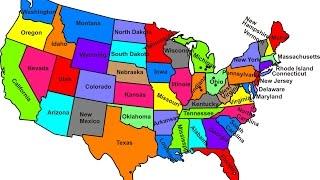 В каком штате лучше всего подавать на политубежище