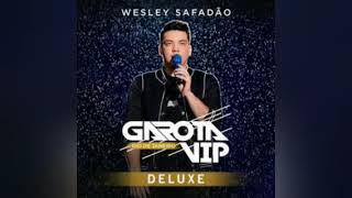 Wesley Safadão abertura dois lados Garota VIP Rio de janeiro (Deluxe)