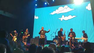 The Aquabats - CD Repo Man!-  Live at the Fonda Theater on 04/07/18