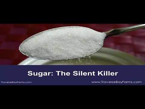 Sugar Diet Guide Sugar Detox Webinar