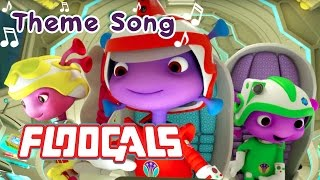 Floogals, Kids Songs: Floogals Theme Song | Sprout