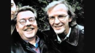 """Video thumbnail of """"Björn Afzelius &  Mikael Wiehe - Mitt Hjärtas Fågel"""""""