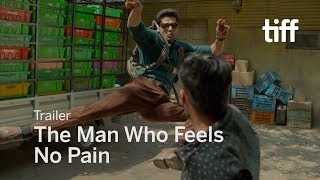 The Man Who Feels No Pain Trailer