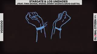 Stargate & Los Unidades Ft. Tiwa Savage, Wizkid, Danny Ocean & David Guetta – Voodoo