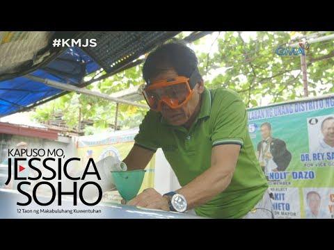 Ano ang mga pagkain kills parasites
