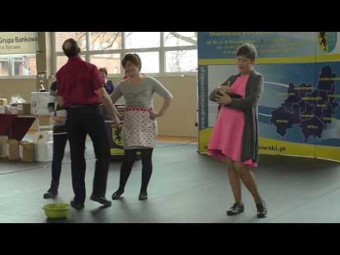 4 Turniej KGW w Bytowie - część 2
