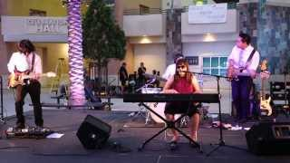 Alicia Keys - Every Little Bit Hurts (Cover) by Rebecca Jane
