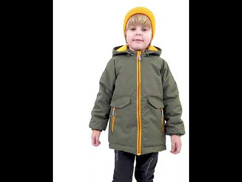 Куртка для мальчика 7/2SA21 Vulpes
