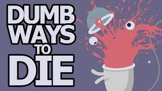 DUMB WAYS TO DIE 2 // 3 Free Games