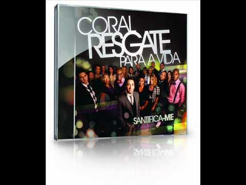 Venho Te Louvar - Coral Resgate Para Vida