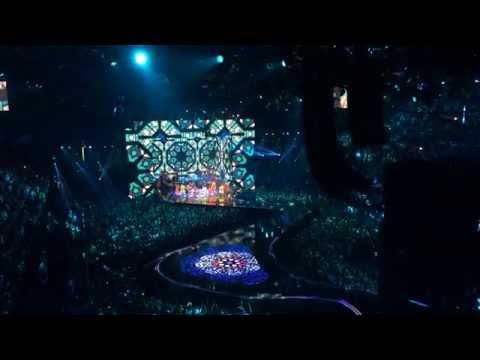 "Mtv EMAs 2015 - ""Freedom"" by Pharrell Williams"