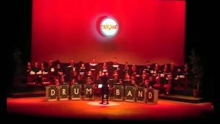 ViJoS Drumband Spant! 2007
