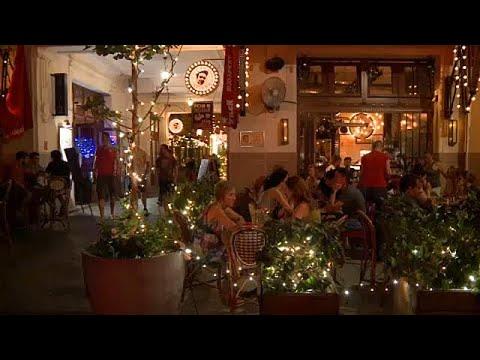 Βουδαπέστη: Δημοψήφισμα για τα νυχτερινά μαγαζιά